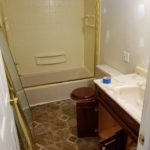 Plumbing contractor for Bathroom remodeling.
