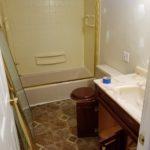 Plumbing contractor for Bathroom remodeling.