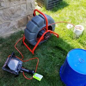 Plumber for piper location and repair.